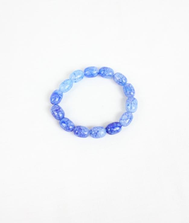 BRACELET DUNIXI - BLUE