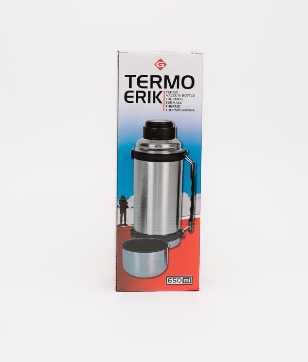 TERMO ERIK - 650 ML