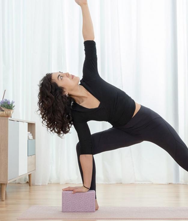 Bloque de Yoga Brigha