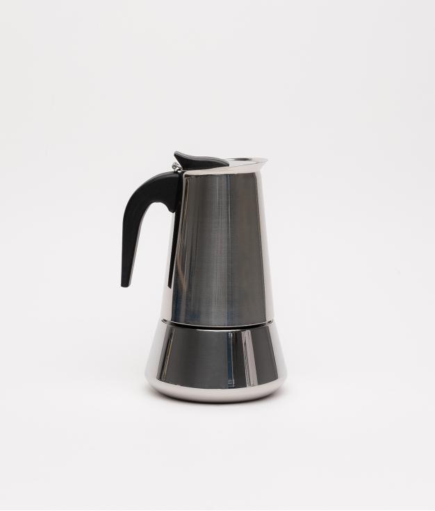 CAFETERA DUCCI - ACERO