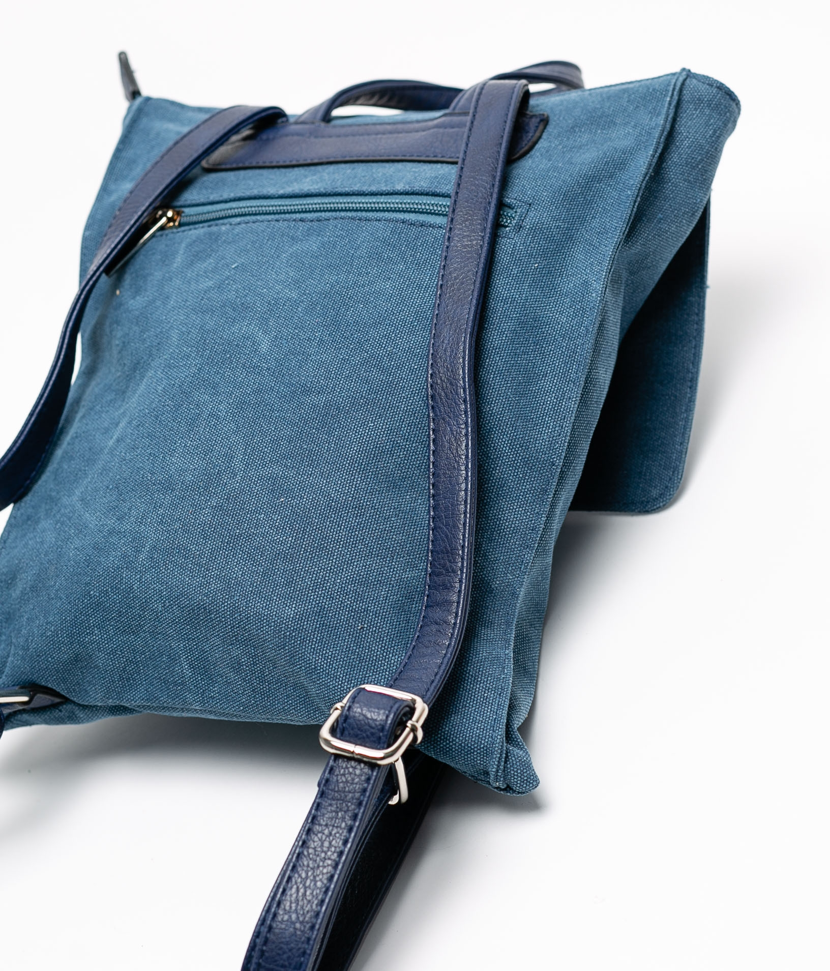 Backpack Adele - Jeans