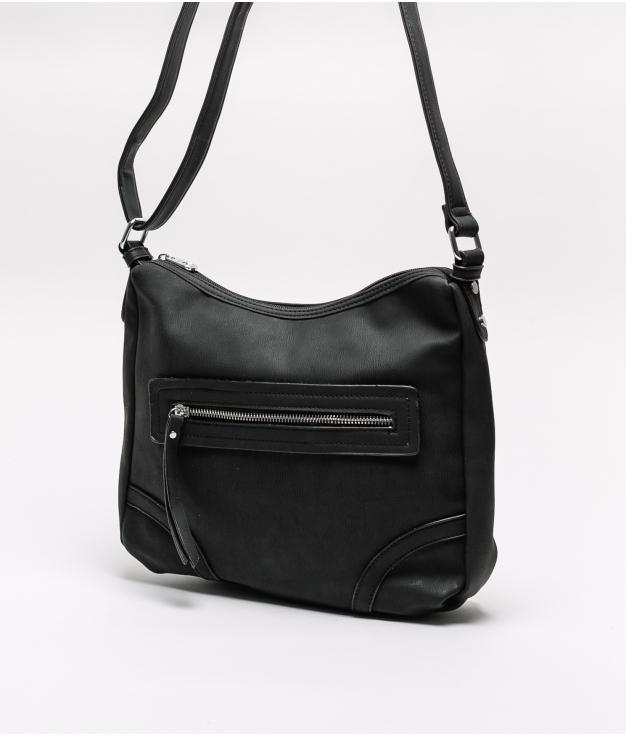 Bag Jasibe - Black