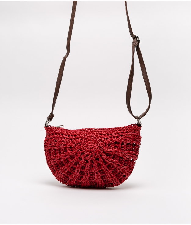 MAONA WALLET - RED