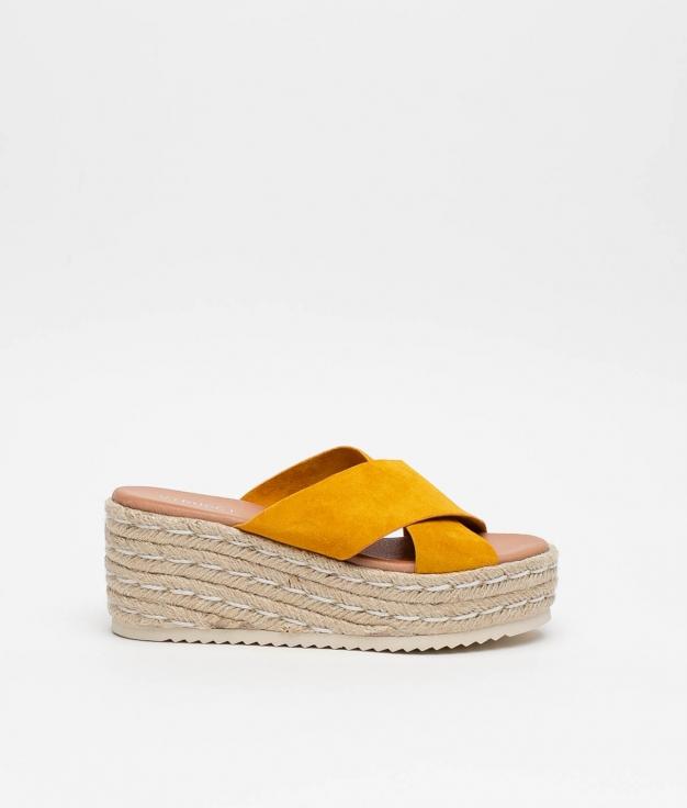 Cunha Alania - Amarelo