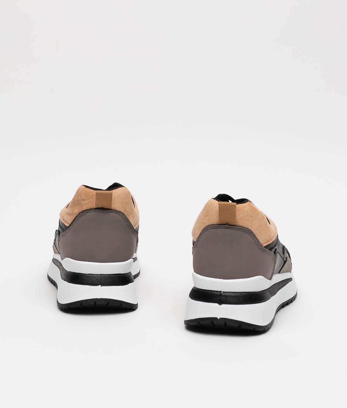 Sneakers Acre - Nero