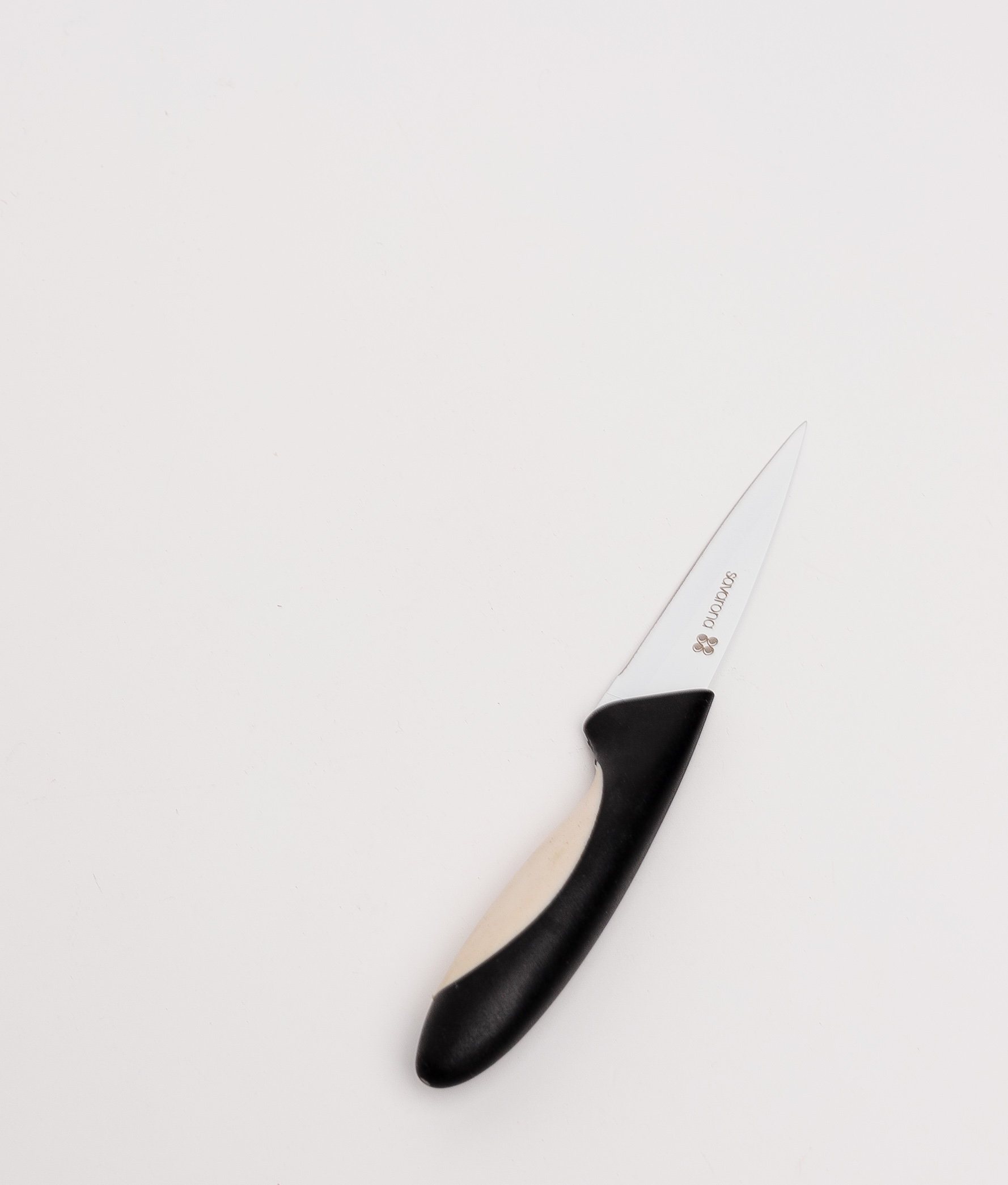 CUCHILLO BINIO - BLACK