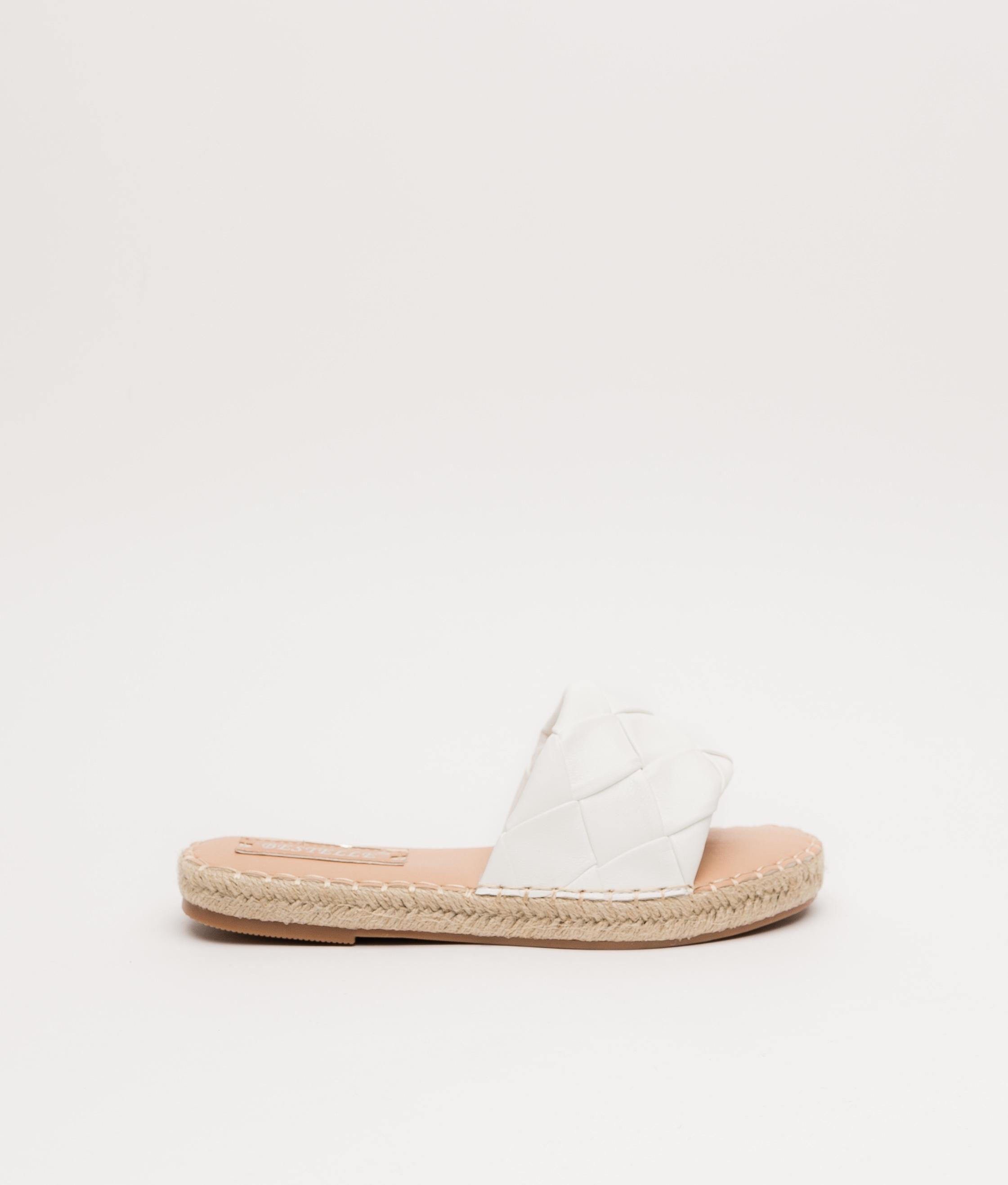 NEIVA SANDAL - WHITE