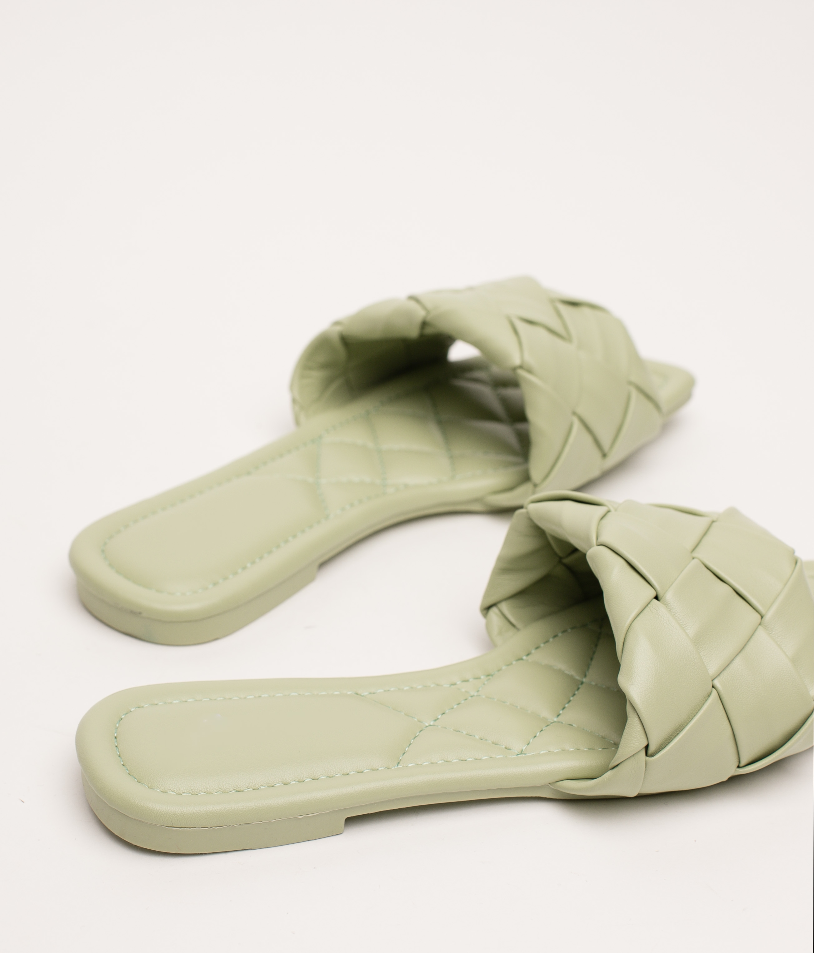 SORATA SANDAL - GREEN