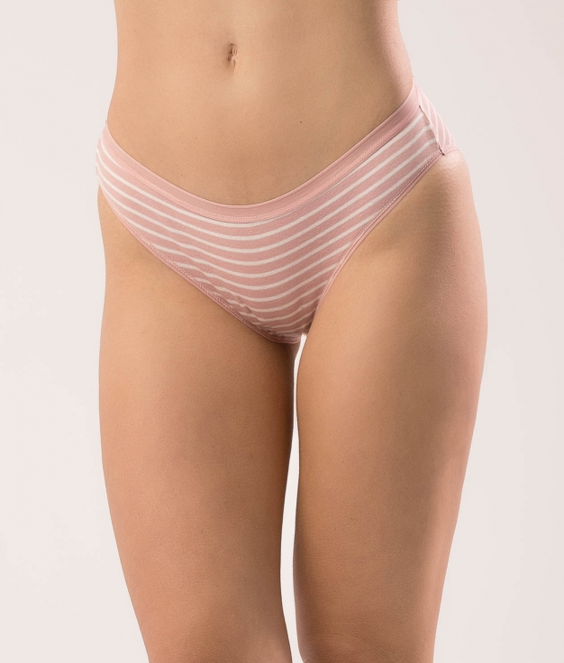 AMOVER KNICKERS - PINK