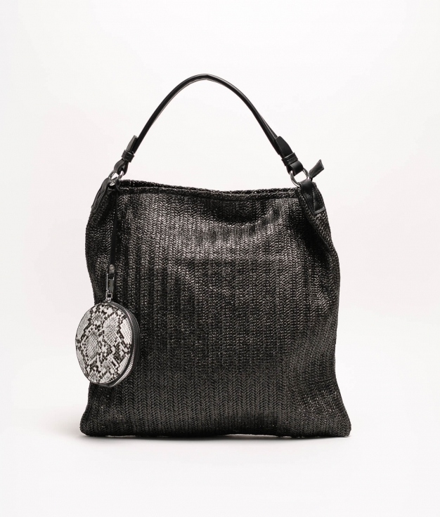 BAG ANDRAS - BLACK