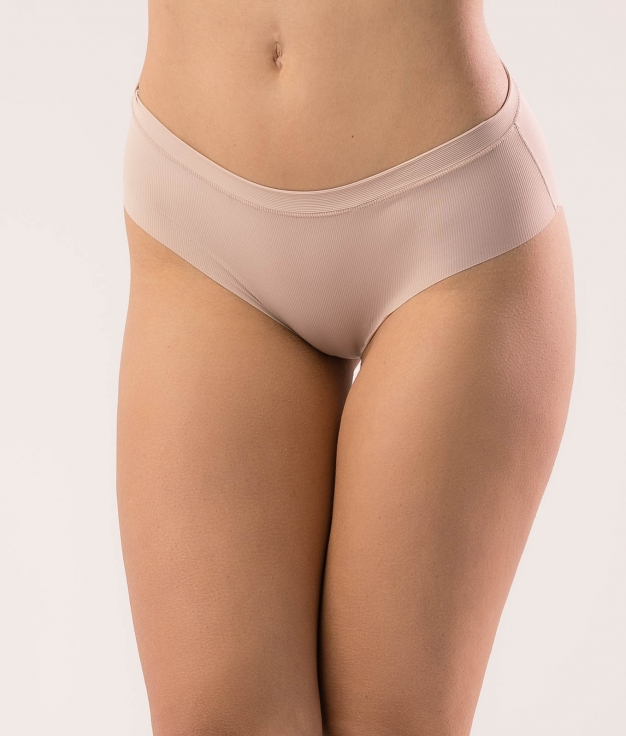 TRINFO KNICKERS - PINK