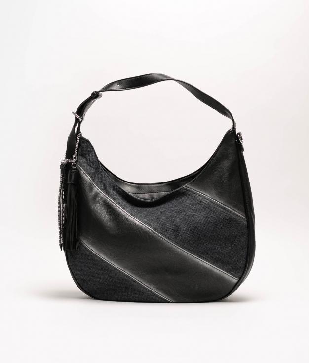 IDUNNA BAG - BLACK