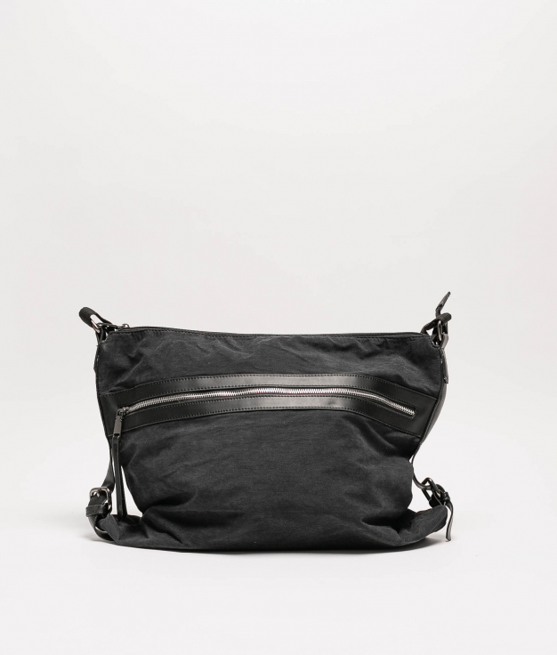 REIDUN BAG - BLACK