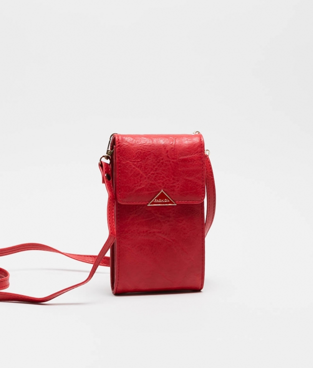 SEA MOBILE CARRIER - RED