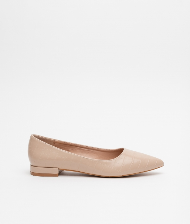Chausure ANTUCO - BEIGE