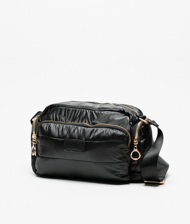black britany crossbody bag