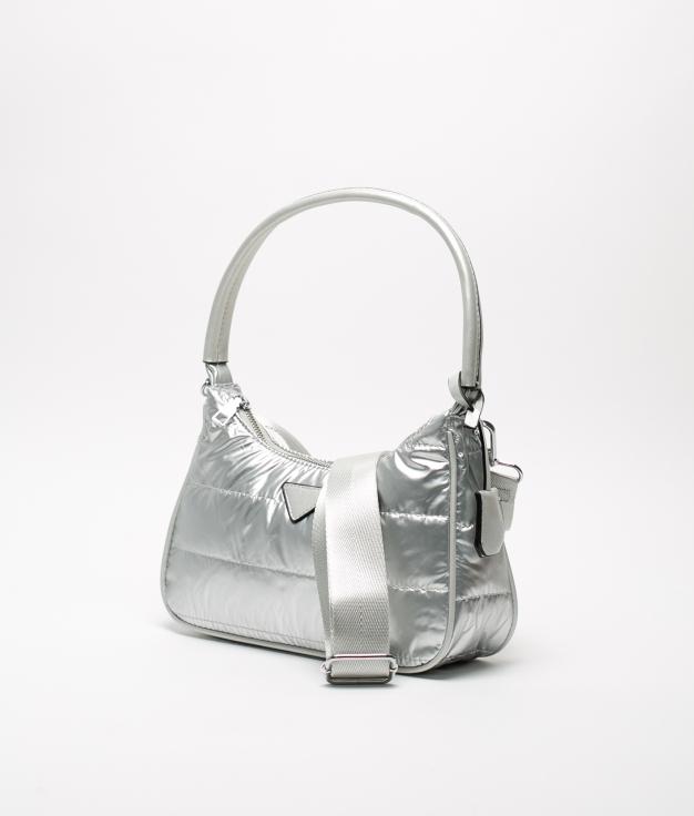 gerosa silver bag