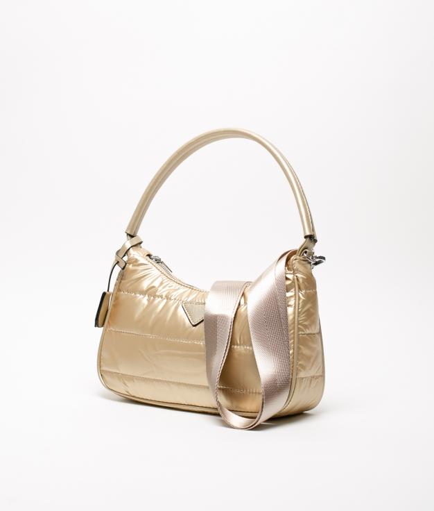 gerosa gold bag