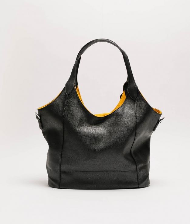 DHARMA BAG - BLACK