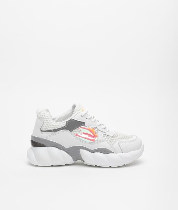 Sneakers Levi - Blanc