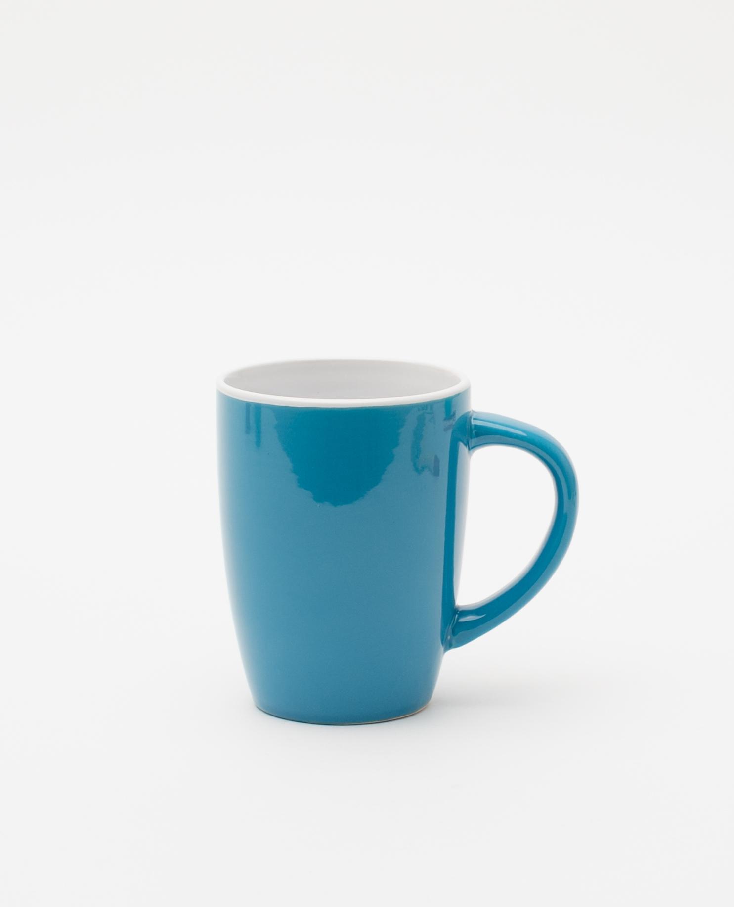 LINER MUG - BLUE