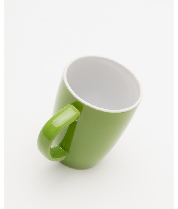 LINER MUG - GREEN