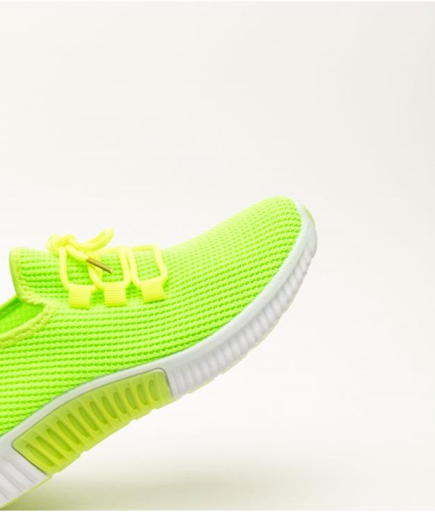Sneakers Limpore - Verde
