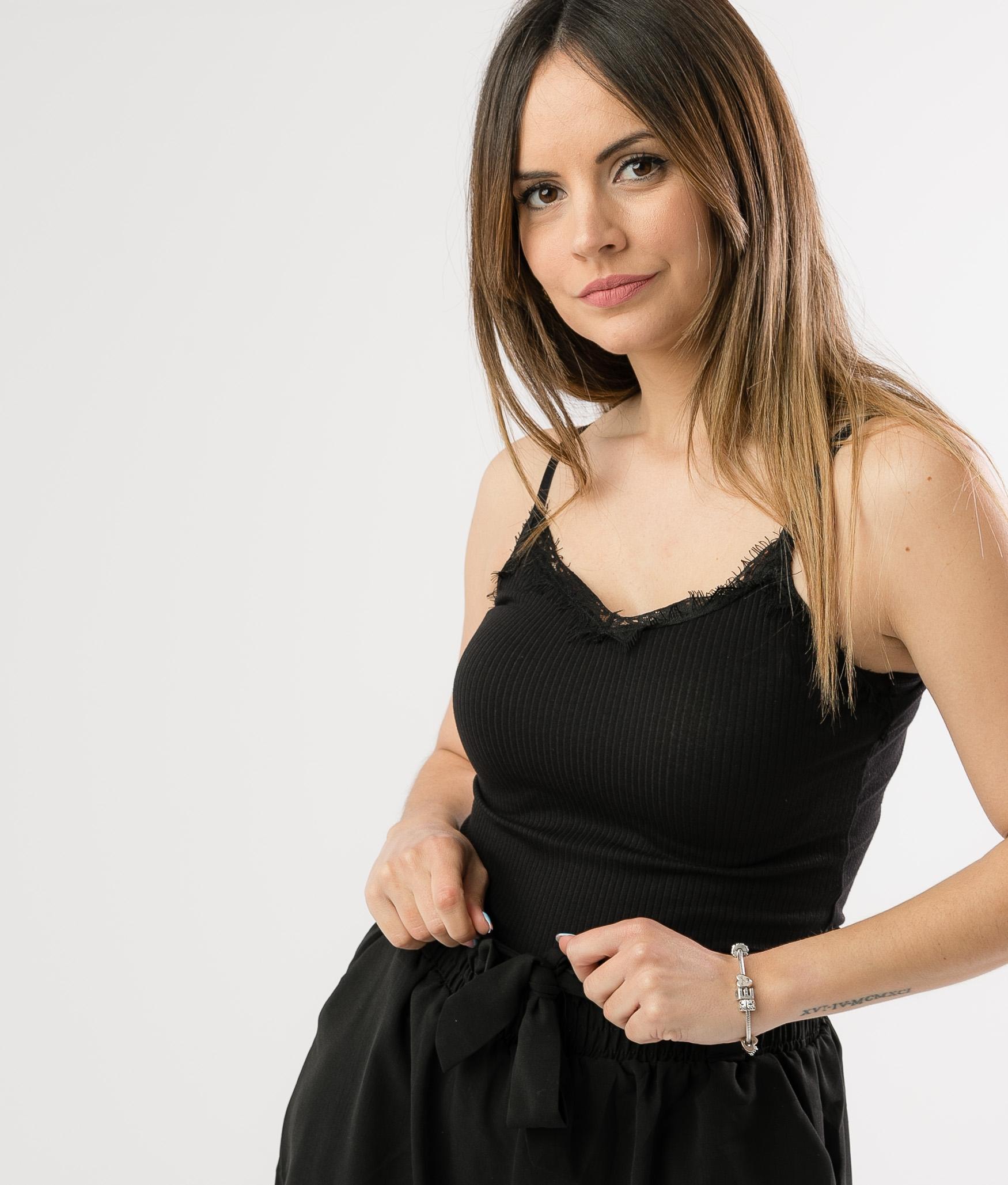 Camiseta Granxo - Black