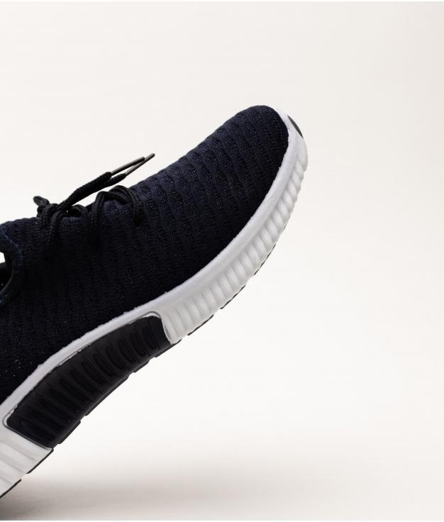 Sneakers Nenzo - Bleu Marine