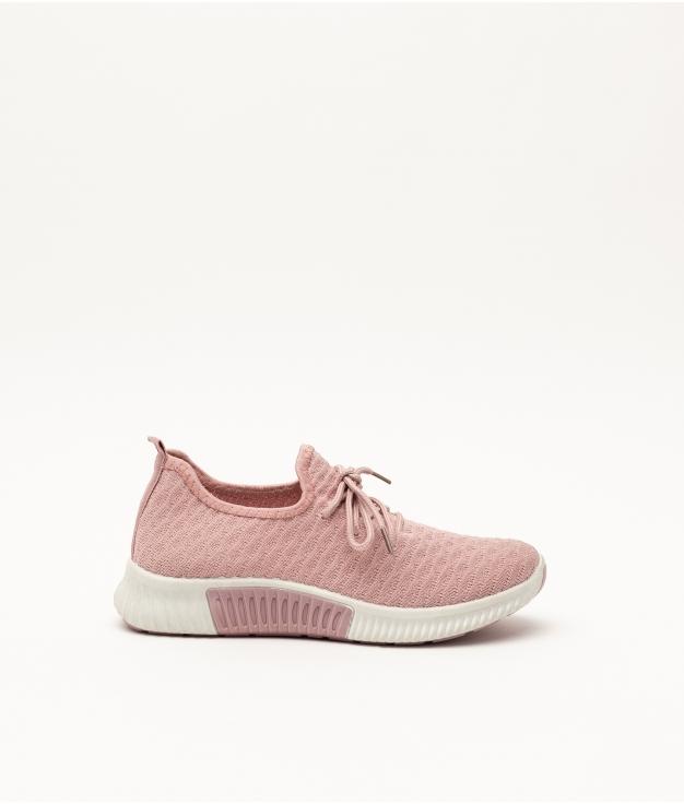 Sneakers Nenzo - Nude