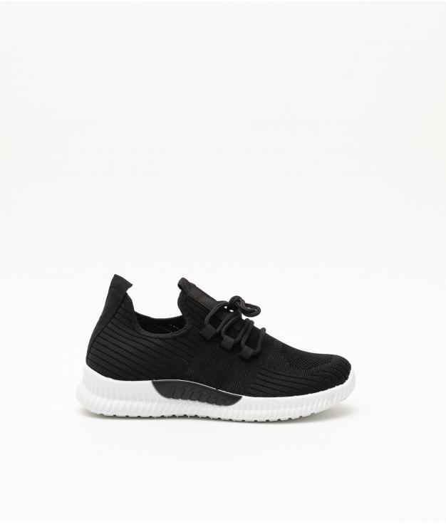 Sneakers Lambare - Negro