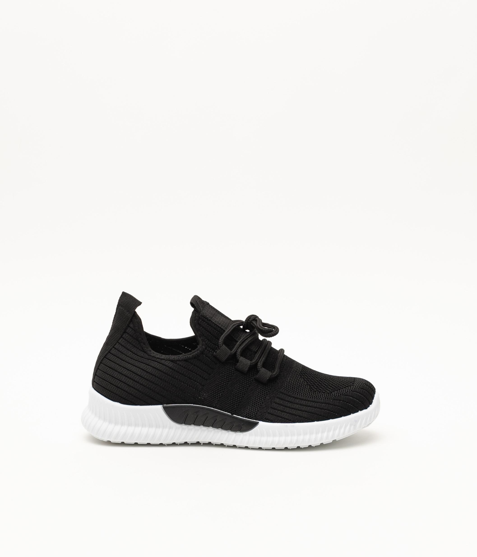 Sneakers Lambare - Black