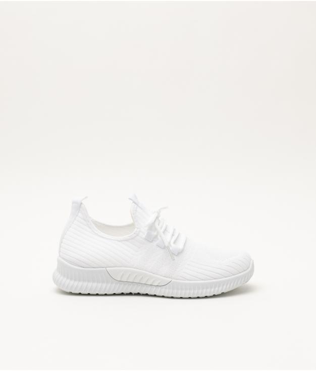 Sneakers Lambare - Blanc