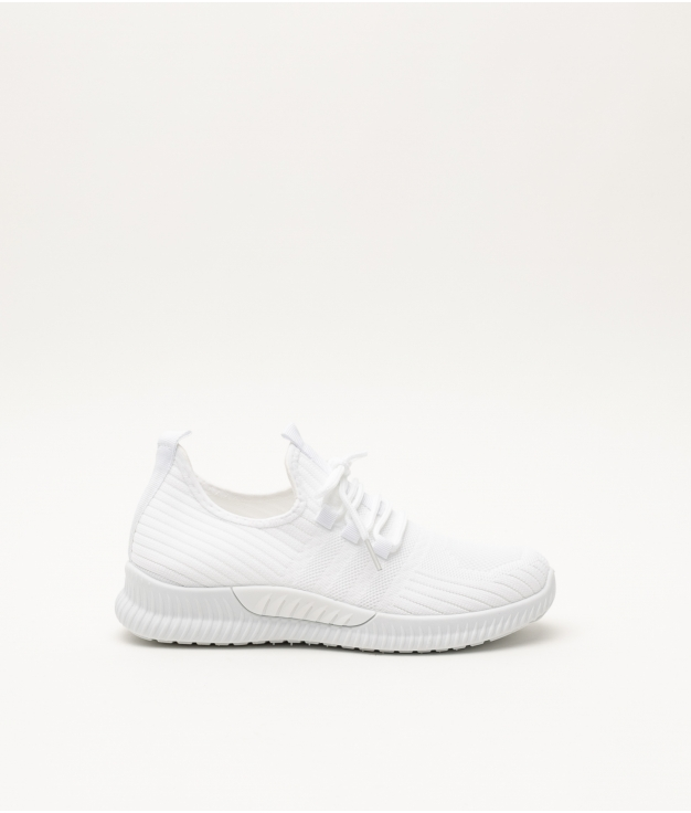 Sneakers Lambare - Branco