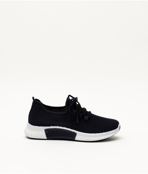 Sneakers Limpore - Bleu Marine