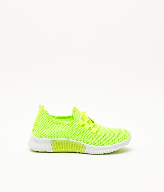 Sneakers Limpore - Verd