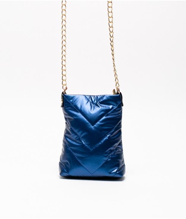 porta movil relax - azul marino