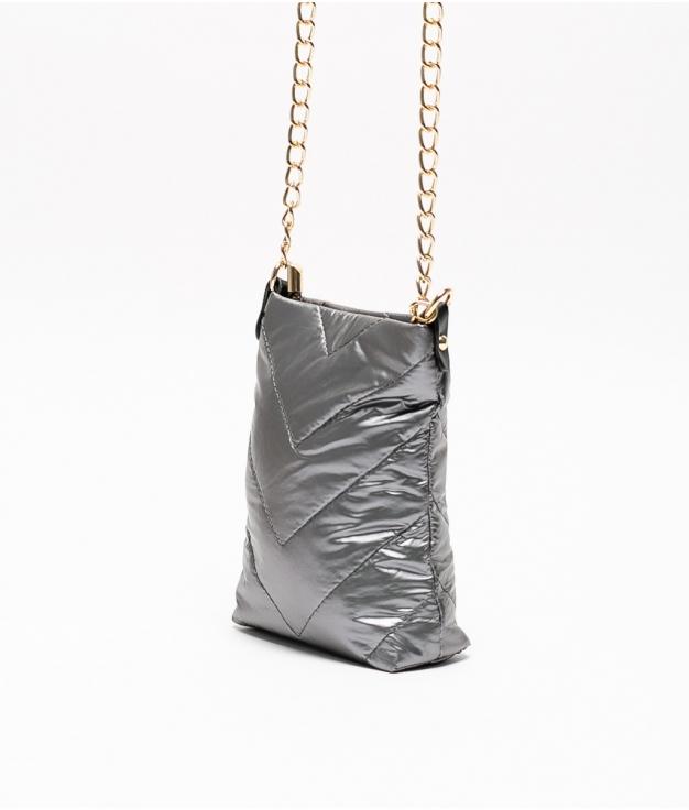 relax mobile holder - gray