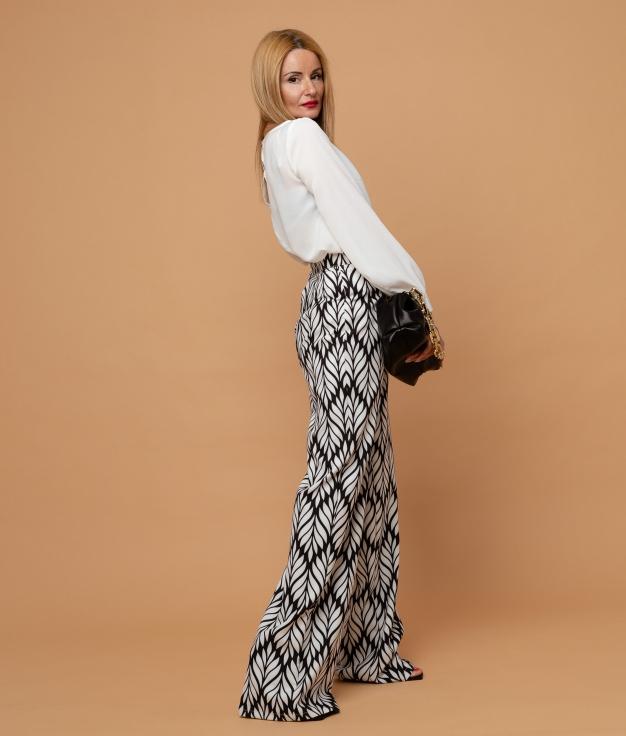 Trousers Molin - Black