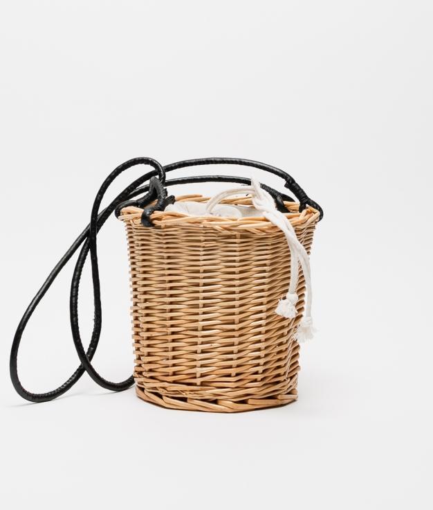 zisto bag - natural