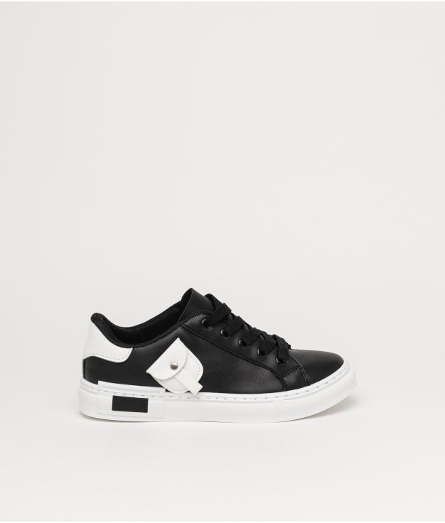 Sneakers Pritel - Preto