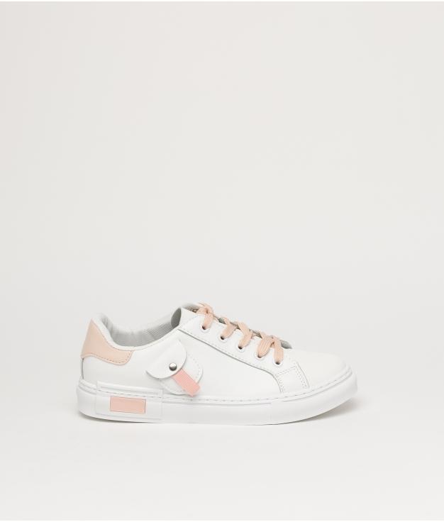 Sneakers Pritel - Rose