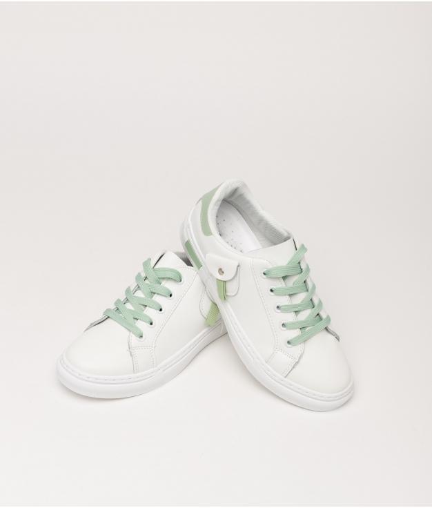 Sneakers Pritel - Verde
