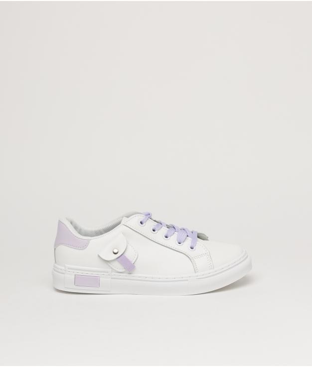 Sneakers Pritel - Lilla