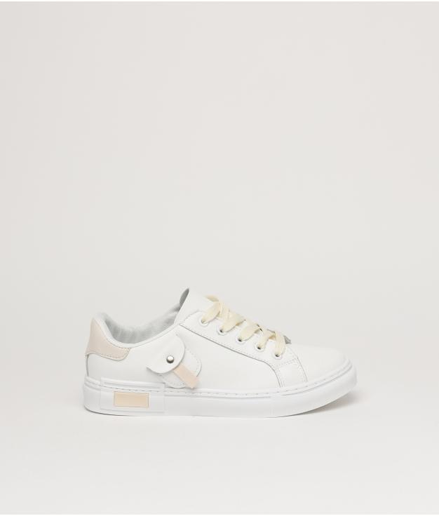 Sneakers Pritel - Bege
