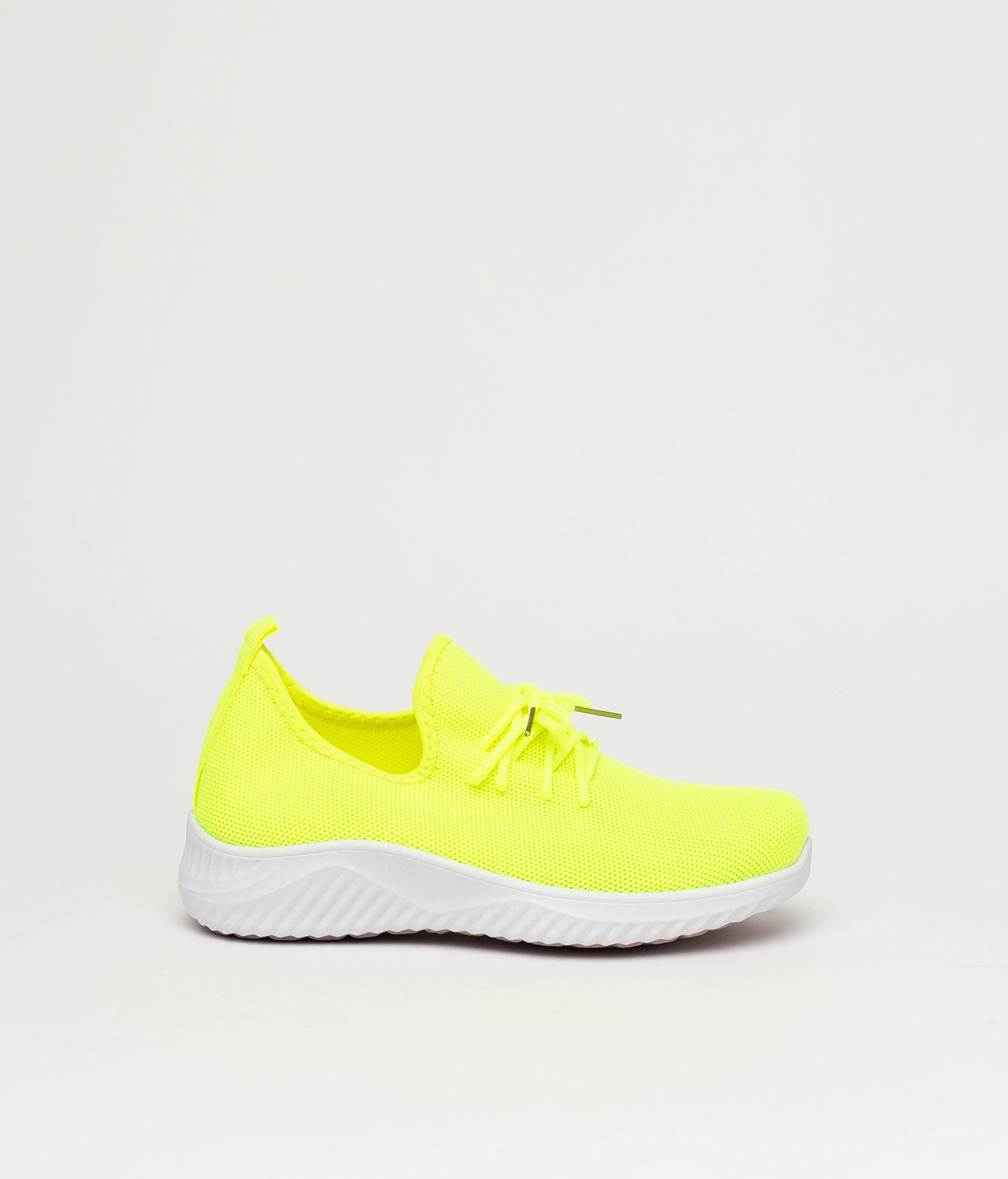 Sneakers Loure - Yellow