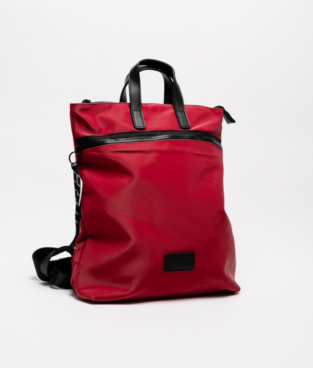 Backpack Alines - Red