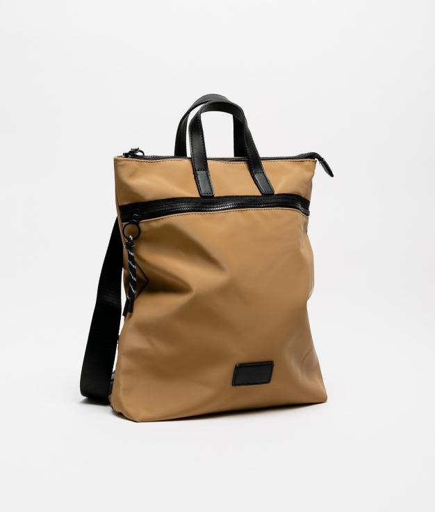 Backpack Alines - Cinnamon