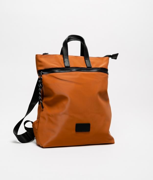Backpack Alines - Brown