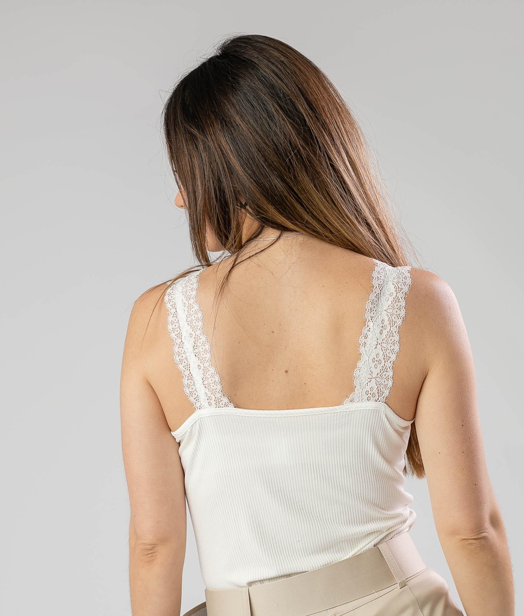 Camiseta Desten - Branco